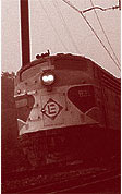 erie lackawanna pennsylvania railroad